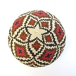 Bottom of Basket