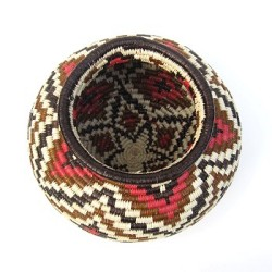 Top of Basket