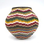 Basket from Panama 11