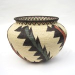 Basket from Panama 6
