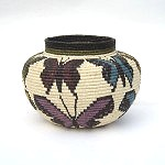 Basket from Panama 12