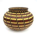 Basket from Panama 10