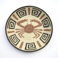 Plate Basket from Panama 18